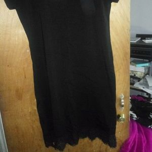 Kwt sweater dress